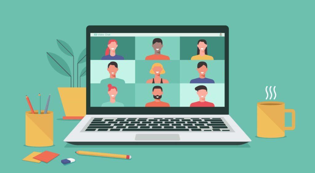 'New Normal' Meetings